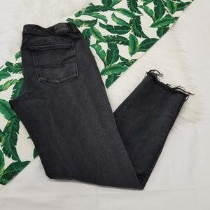 AEO Super Stretch X4 Skinny Jeans 16L